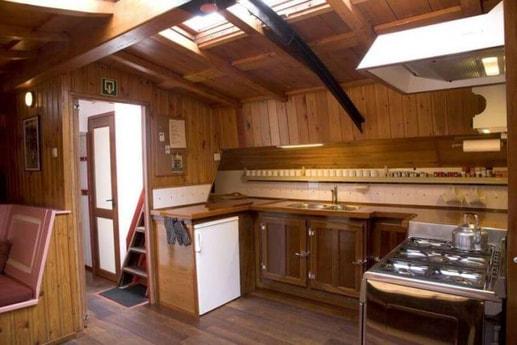Houseboat 705 Makkum photo 1
