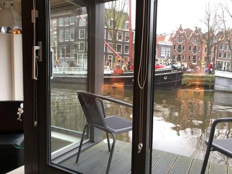 Woonboot 712 Amsterdam foto 4