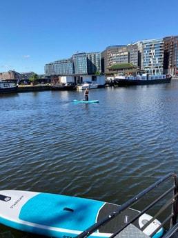 Houseboat 717 Amsterdam photo 11