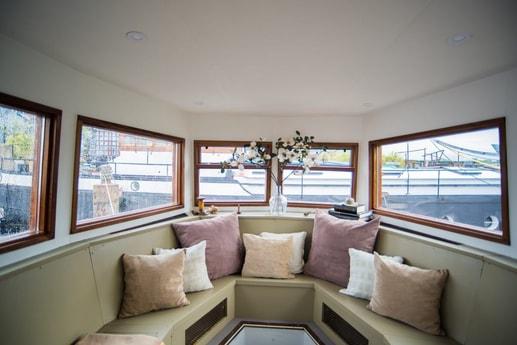 Houseboat 717 Amsterdam photo 6