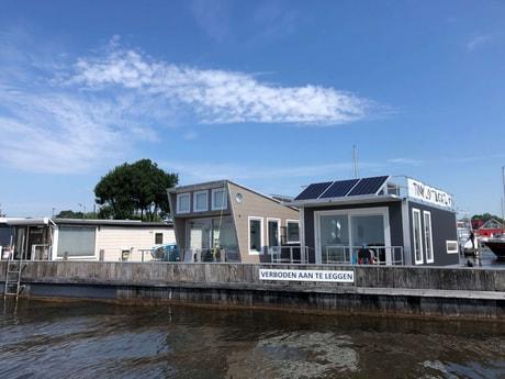 Houseboat 727 Loosdrecht photo 14