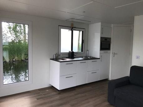 Houseboat 727 Loosdrecht photo 9
