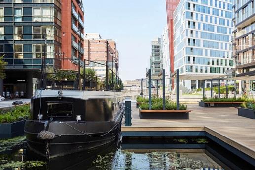 Houseboat 729 London photo 0
