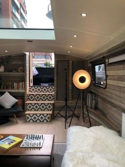 Houseboat 729 London photo 25