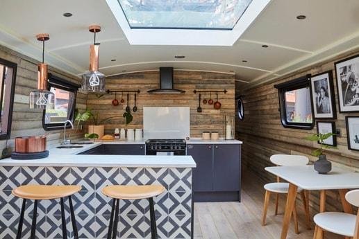 Houseboat 729 London photo 22