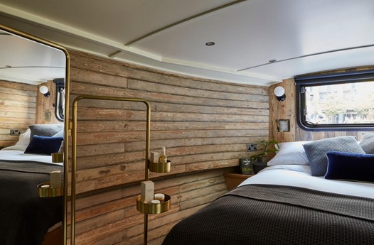 Houseboat 729 London photo 18