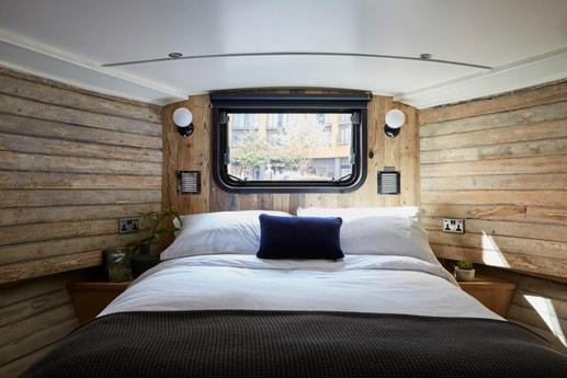 Houseboat 729 London photo 17