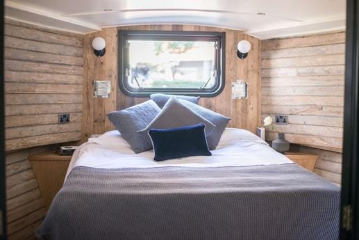 Houseboat 729 London photo 16