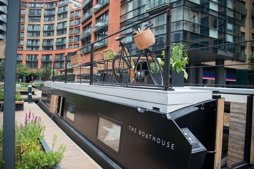 Houseboat 729 London photo 3