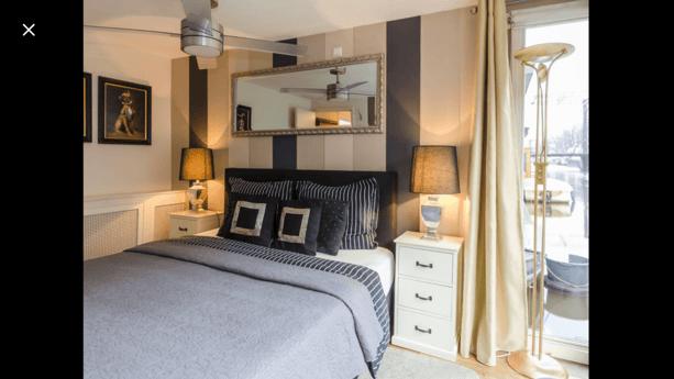 Studio/bedroom