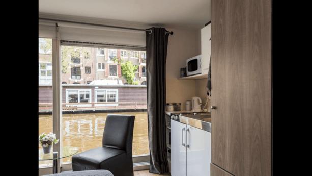 Houseboat 730 Amsterdam photo 11