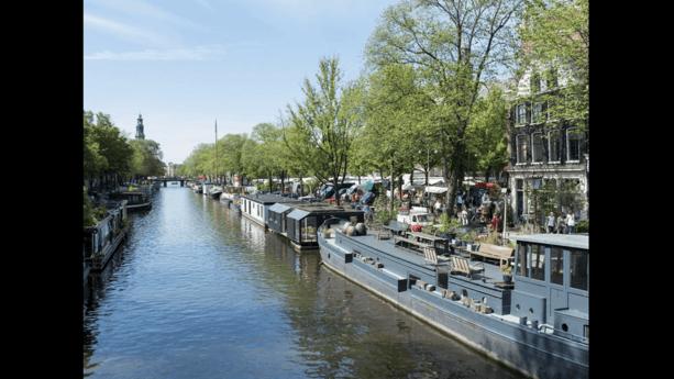 Houseboat 730 Amsterdam photo 2