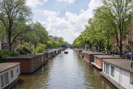 Houseboat 731 Amsterdam photo 8