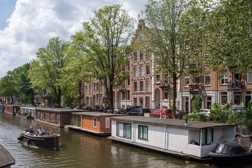 Houseboat 731 Amsterdam photo 6