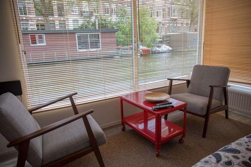 Houseboat 731 Amsterdam photo 4