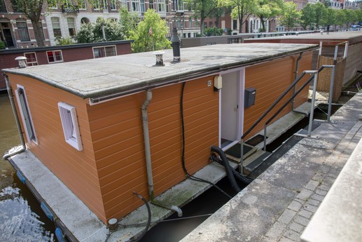 Houseboat 731 Amsterdam photo 3