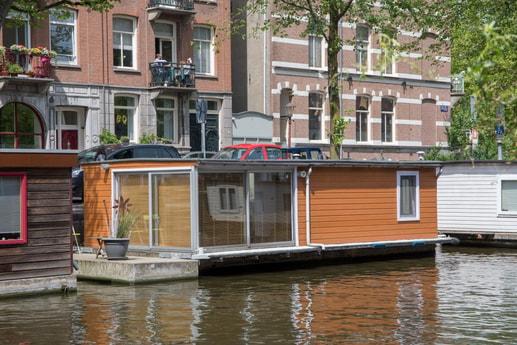 Houseboat 731 Amsterdam photo 0