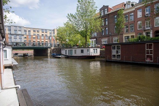 Houseboat 731 Amsterdam photo 1