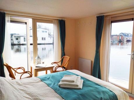Houseboat 738 Amsterdam photo 14