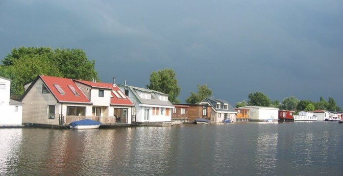 Houseboat 738 Amsterdam photo 5