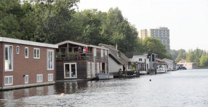 Houseboat 738 Amsterdam photo 6