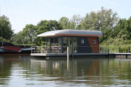 Houseboat 741 Koudum photo 0