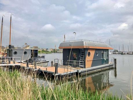 Houseboat 741 Koudum photo 17