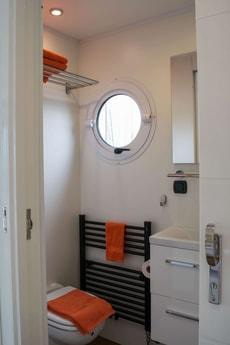 Houseboat 741 Koudum photo 12