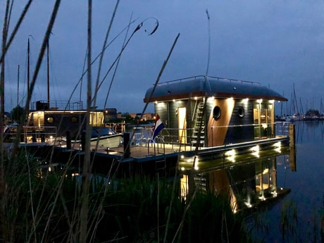 Houseboat 741 Koudum photo 6