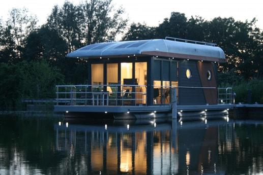 Houseboat 741 Koudum photo 5