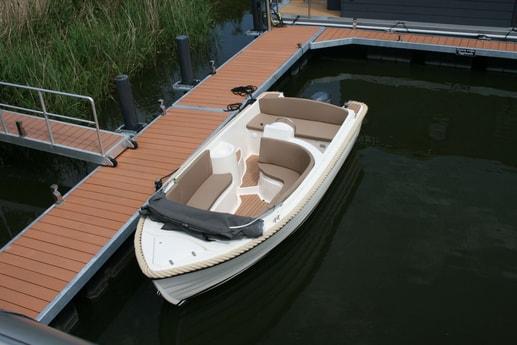 Houseboat 741 Koudum photo 4