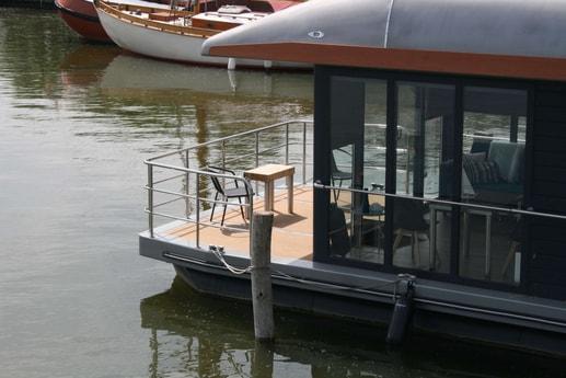 Houseboat 741 Koudum photo 3