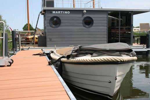 Houseboat 741 Koudum photo 2