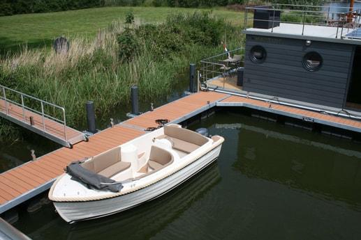 Houseboat 741 Koudum photo 1