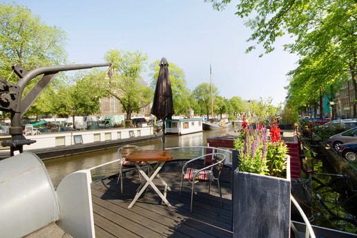 Houseboat 743 Amsterdam photo 0