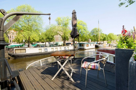 Houseboat 743 Amsterdam photo 13