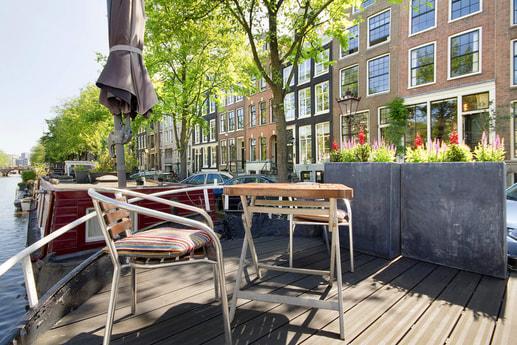 Houseboat 743 Amsterdam photo 11