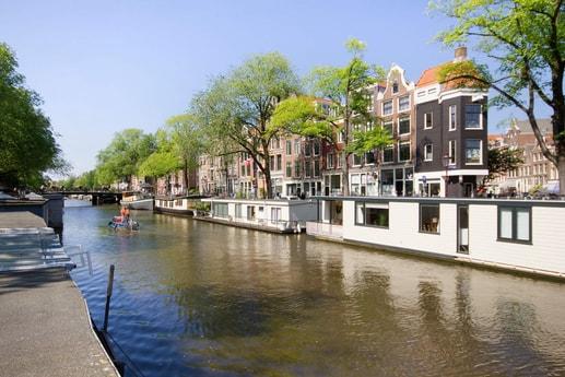 Houseboat 743 Amsterdam photo 9