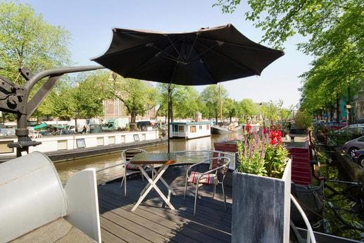Houseboat 743 Amsterdam photo 5