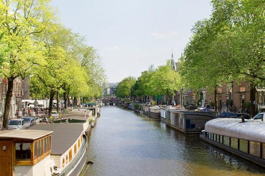 Houseboat 743 Amsterdam photo 4