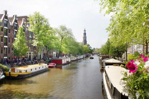 Houseboat 743 Amsterdam photo 3