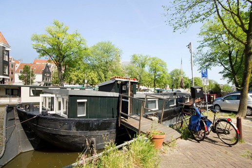 Houseboat 743 Amsterdam photo 1