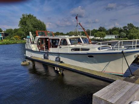 Woonboot 753 Amsterdam foto 2