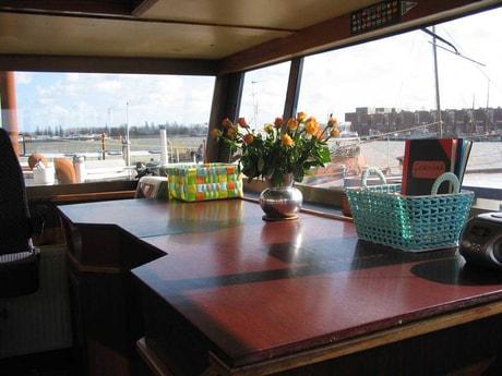 Houseboat 754 Amsterdam photo 16