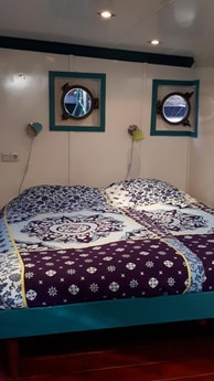 Houseboat 754 Amsterdam photo 14