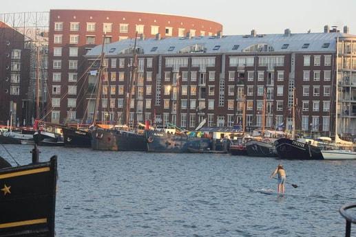 Houseboat 754 Amsterdam photo 6