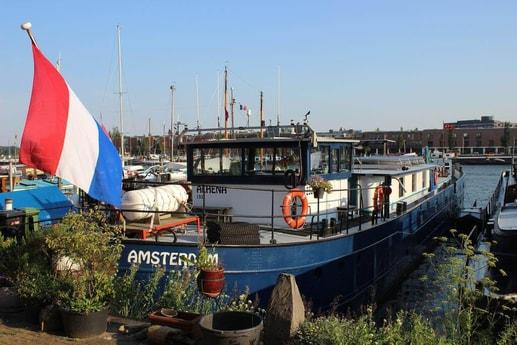 Houseboat 754 Amsterdam photo 7