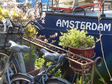 Houseboat 754 Amsterdam photo 5