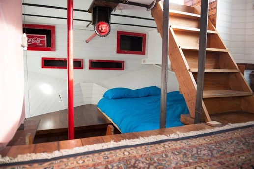 Houseboat 755 Amsterdam photo 18