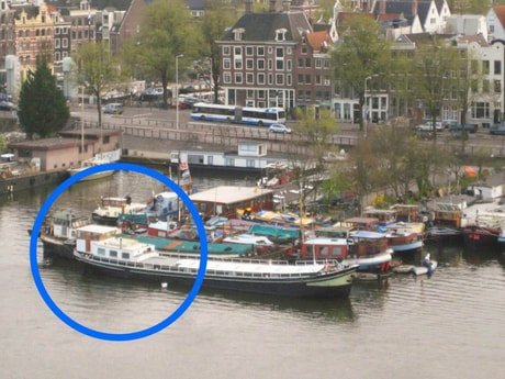 Houseboat 755 Amsterdam photo 25